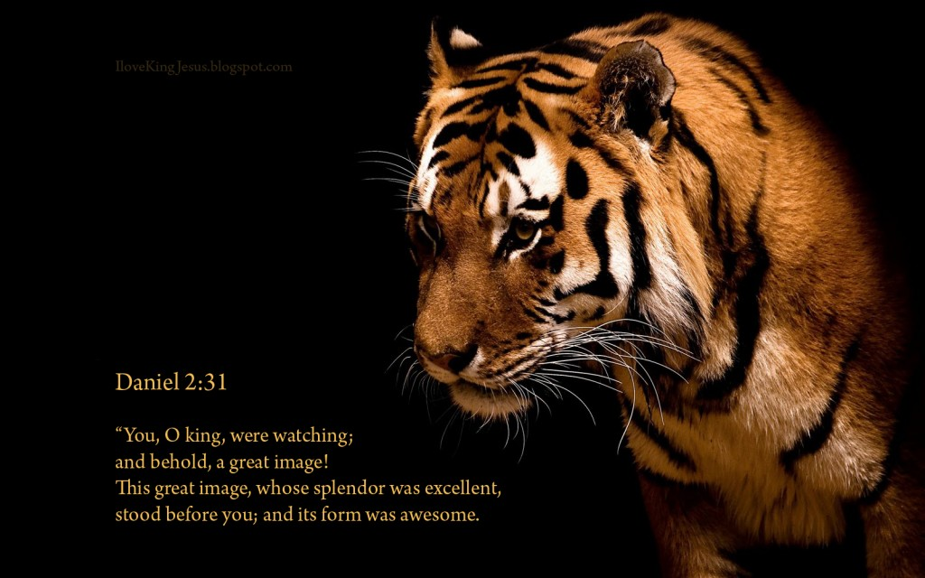 Daniel 2:31 – Awesome King christian wallpaper free download. Use on PC, Mac, Android, iPhone or any device you like.