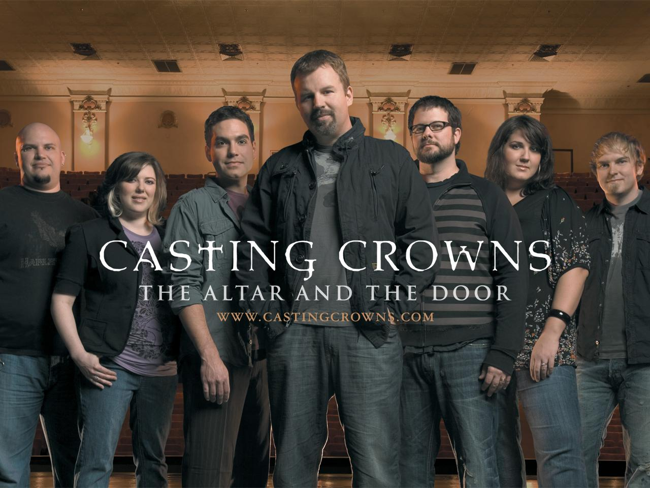 Casting Crowns Wallpaper Christian Wallpapers And