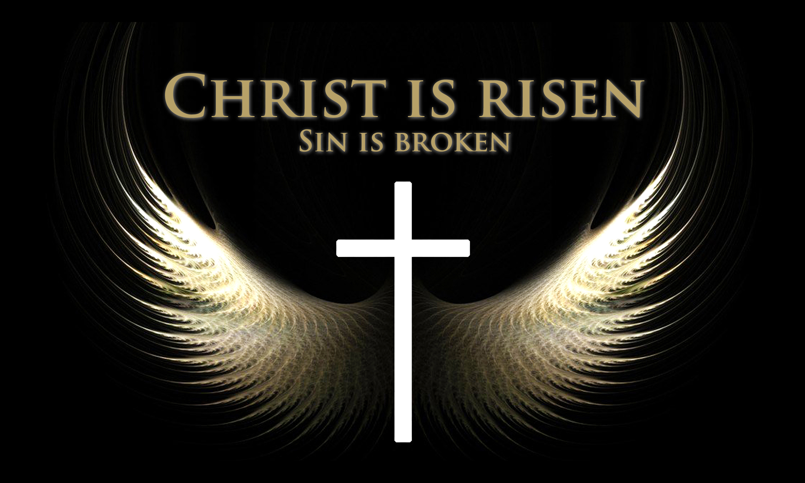 Christ Is Risen Christian Wallpaper Free Download Use On PC Mac Android