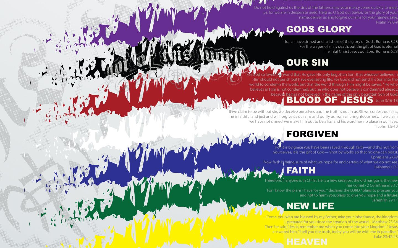 the blood gospel pdf free download