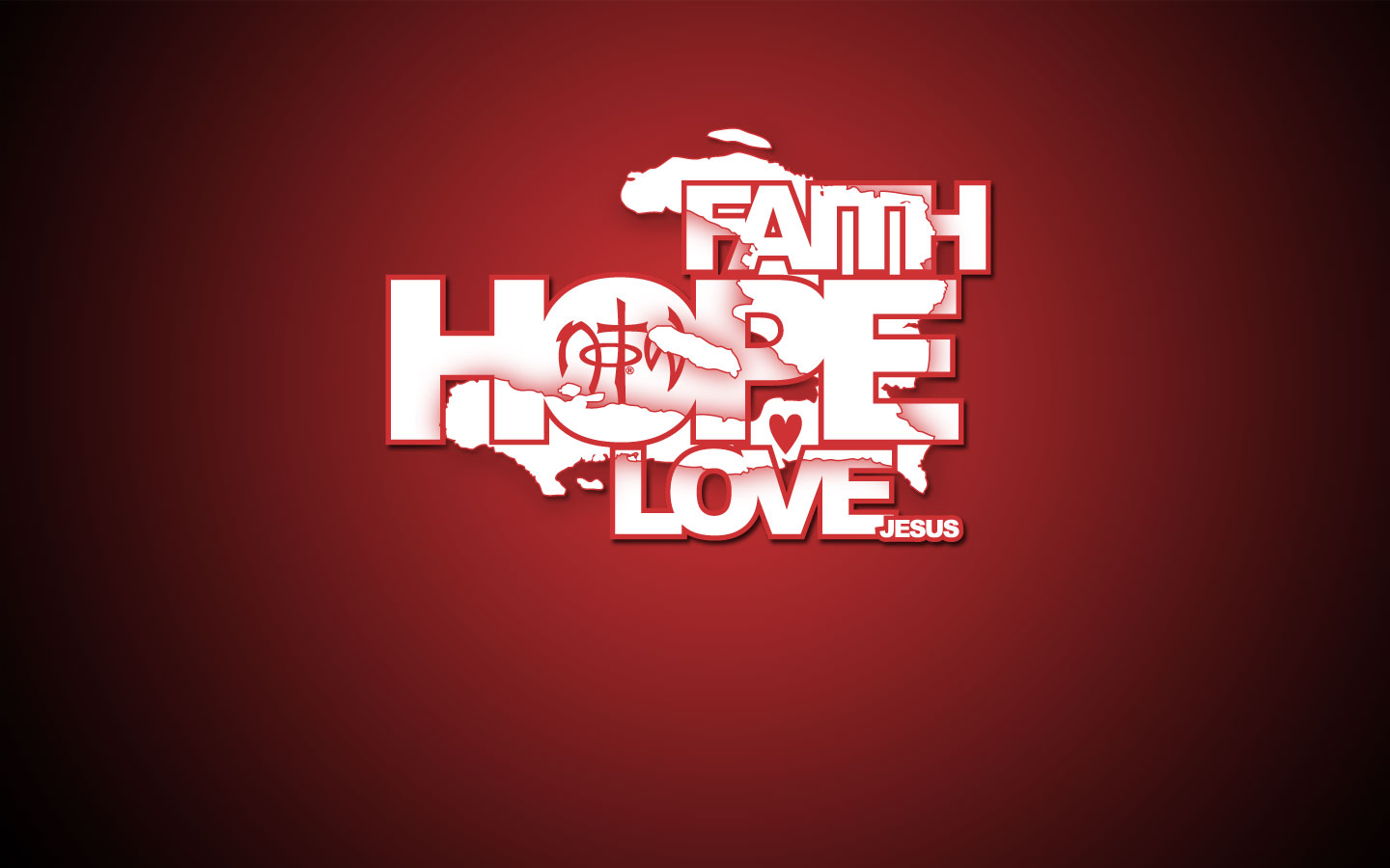 Faith, Hope, Love Wallpaper - christian Wallpapers and ...