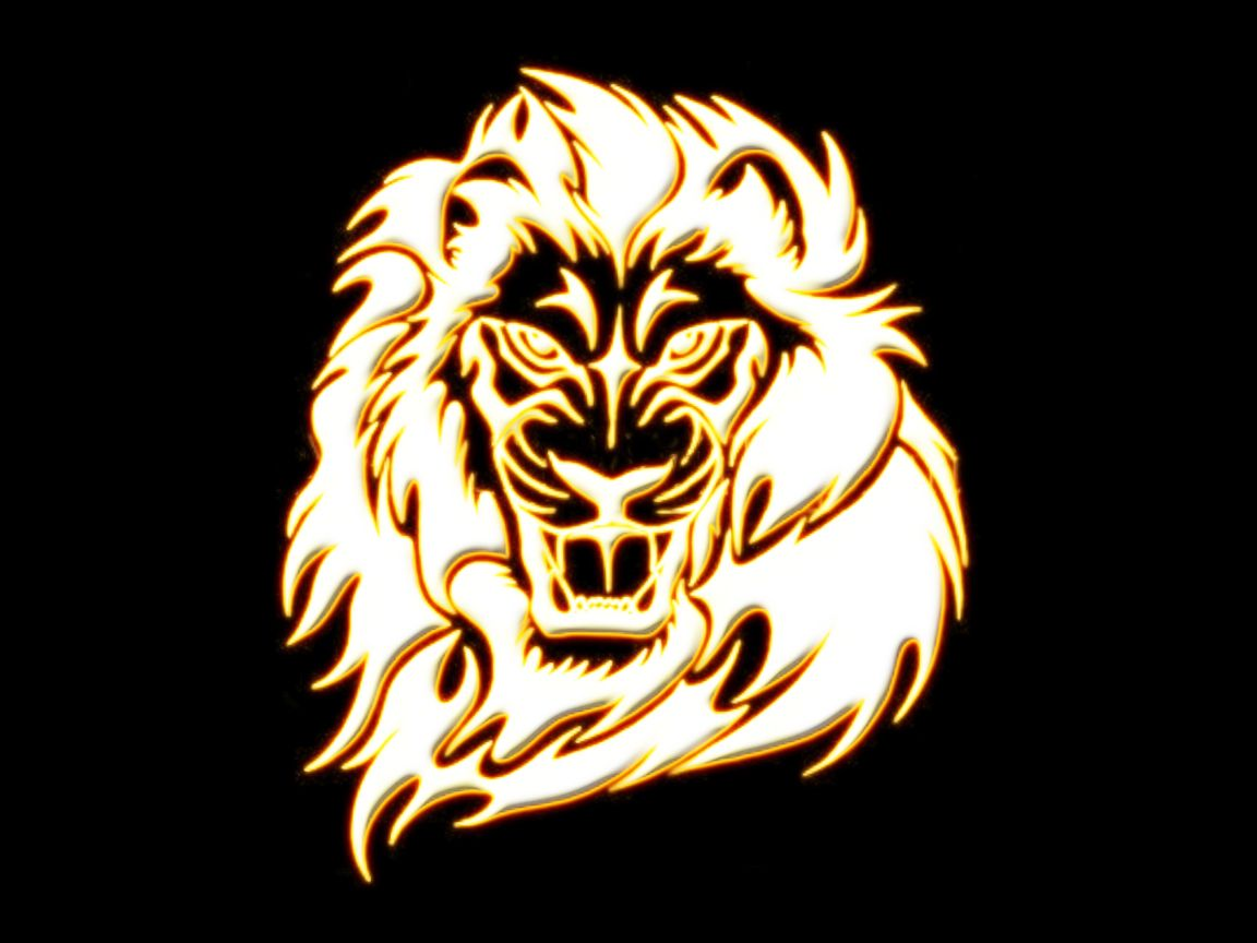 Golden Lion Wallpaper Christian Wallpapers And Backgrounds