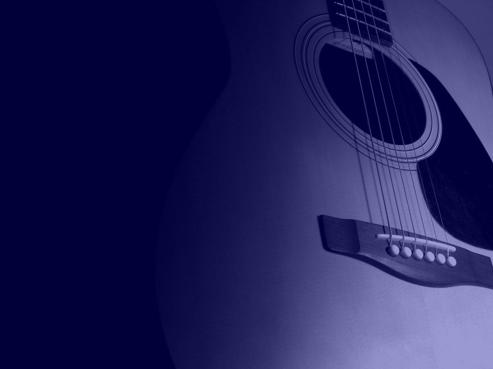 Guitar Blue Wallpaper Christian Wallpapers And Backgrounds