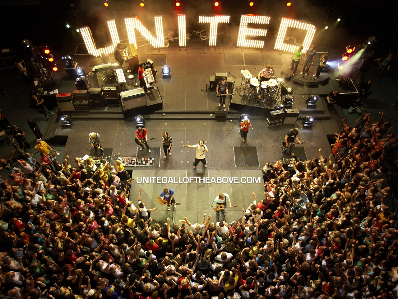 Hillsong United Show Wallpaper Christian Wallpapers And Backgrounds
