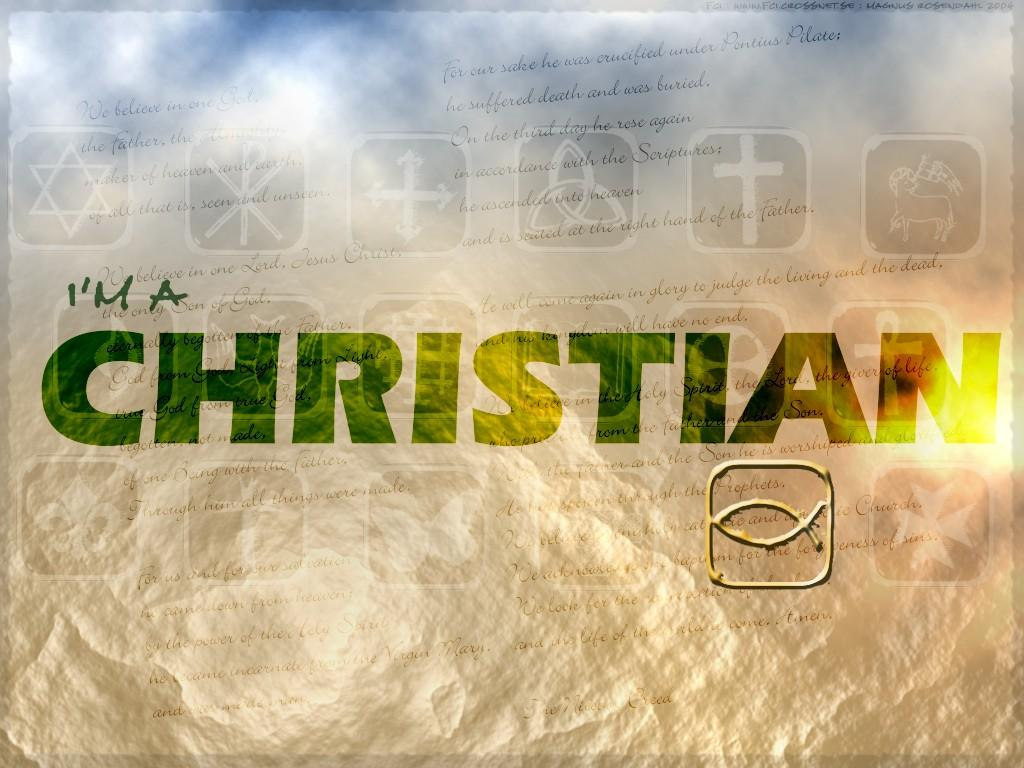 Download I am a Christian