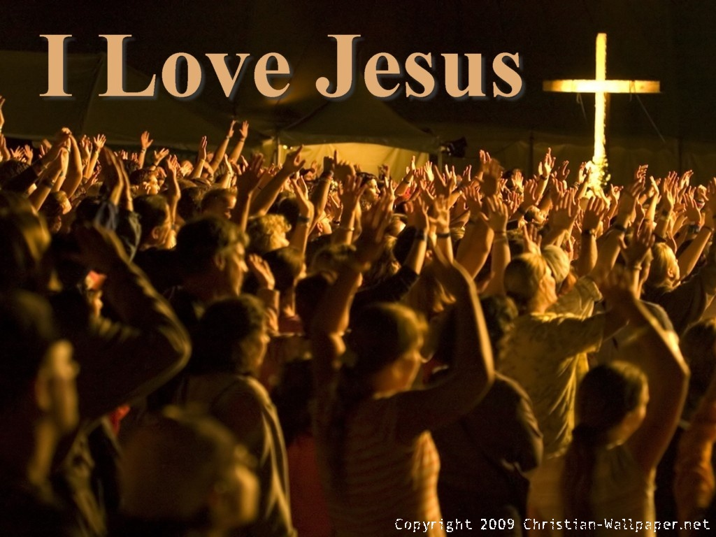 Love Loving Jesus Wallpaper : jesus is the lord: Bible Verses About Love