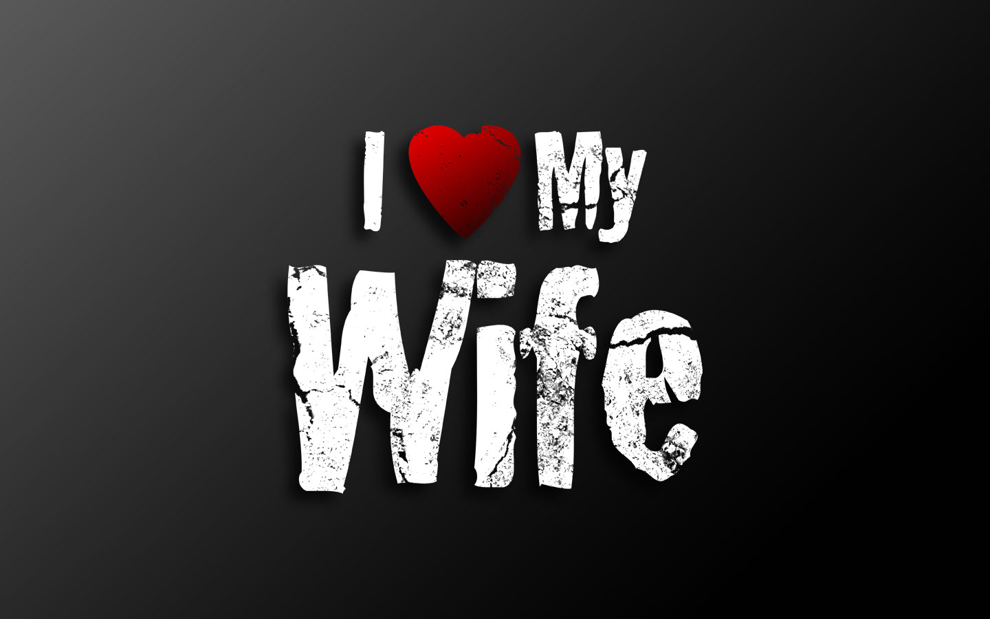 Love Wallpaper Of Husband And Wife : I Love My Wife Wallpaper - christian Wallpapers and Backgrounds