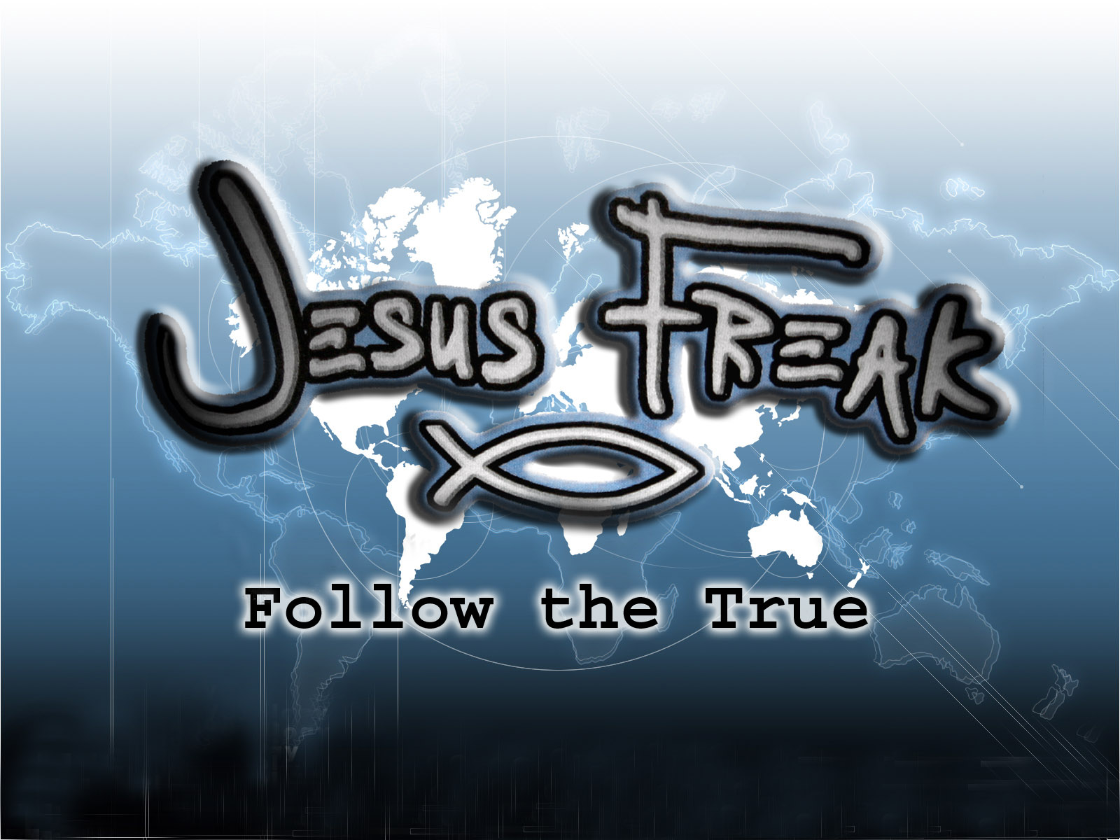jesus freak