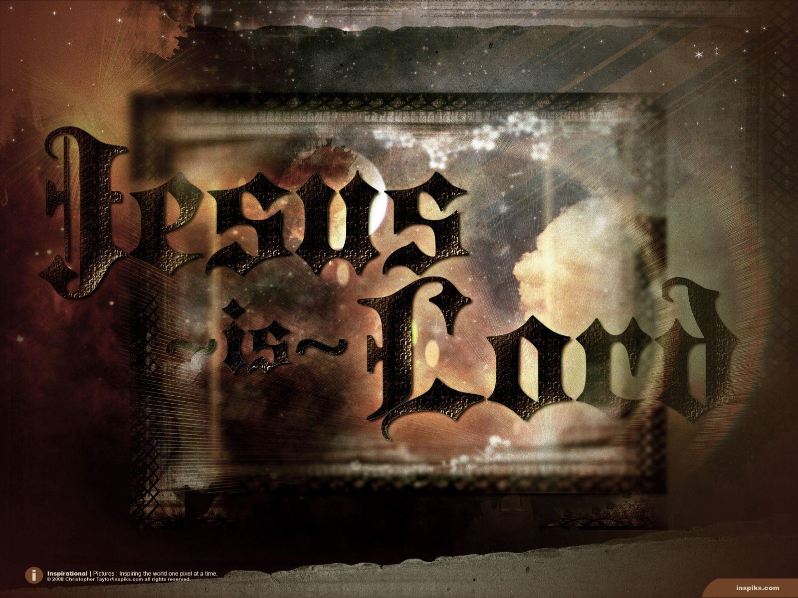 Jesus is lord worship songs