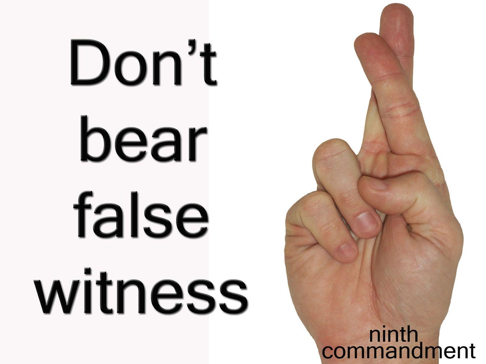 10 Commandments - Lessons - Tes Teach