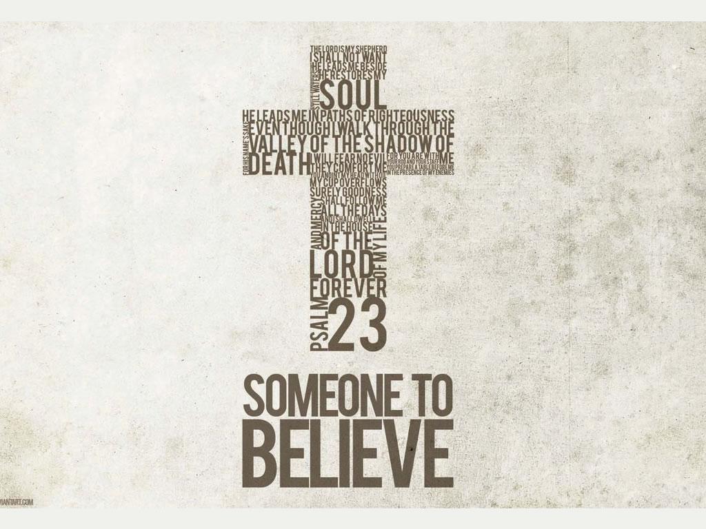 Psalm 23 14 Tattoo