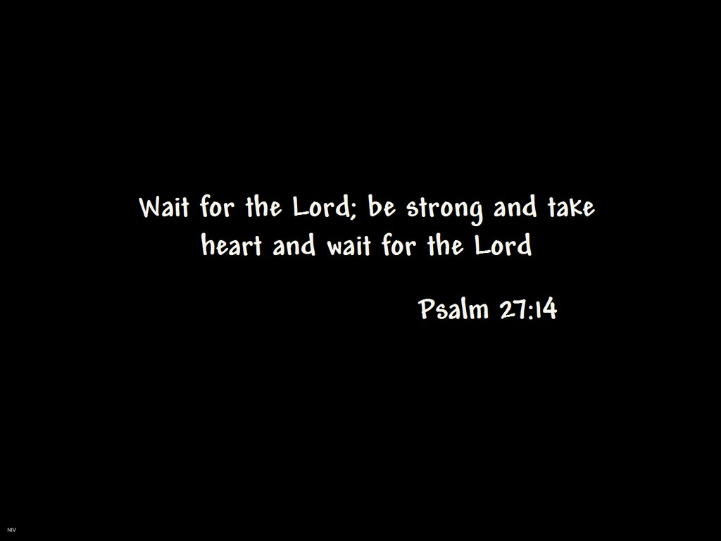 psalm 27 4 wallpaper - photo #12