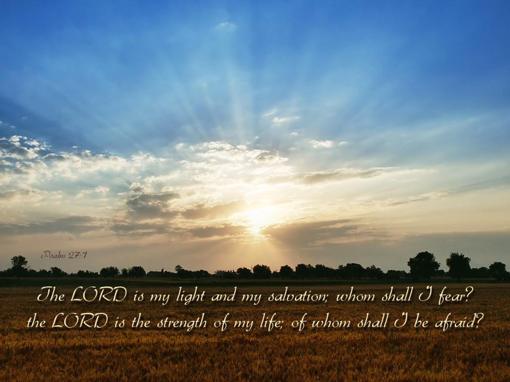 psalm 27 4 wallpaper - photo #22