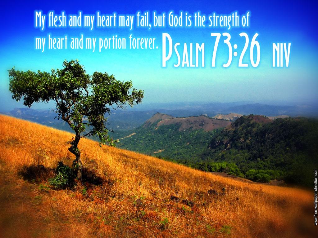 christian wallpaper psalms - photo #24