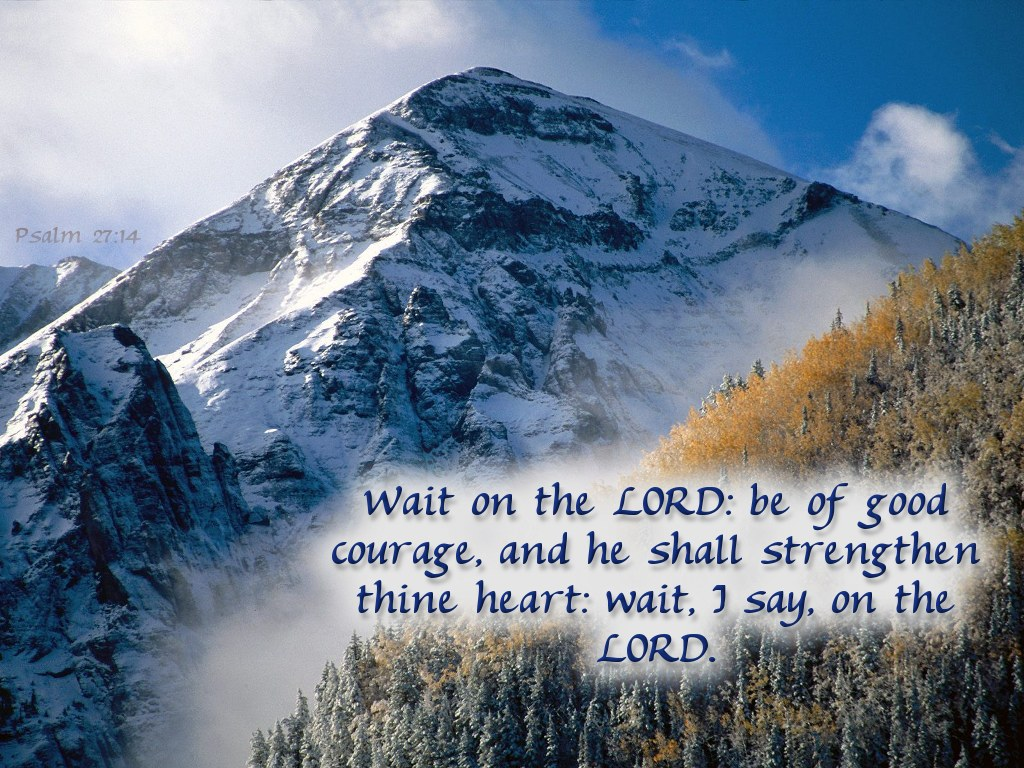 psalm 27 4 wallpaper - photo #36