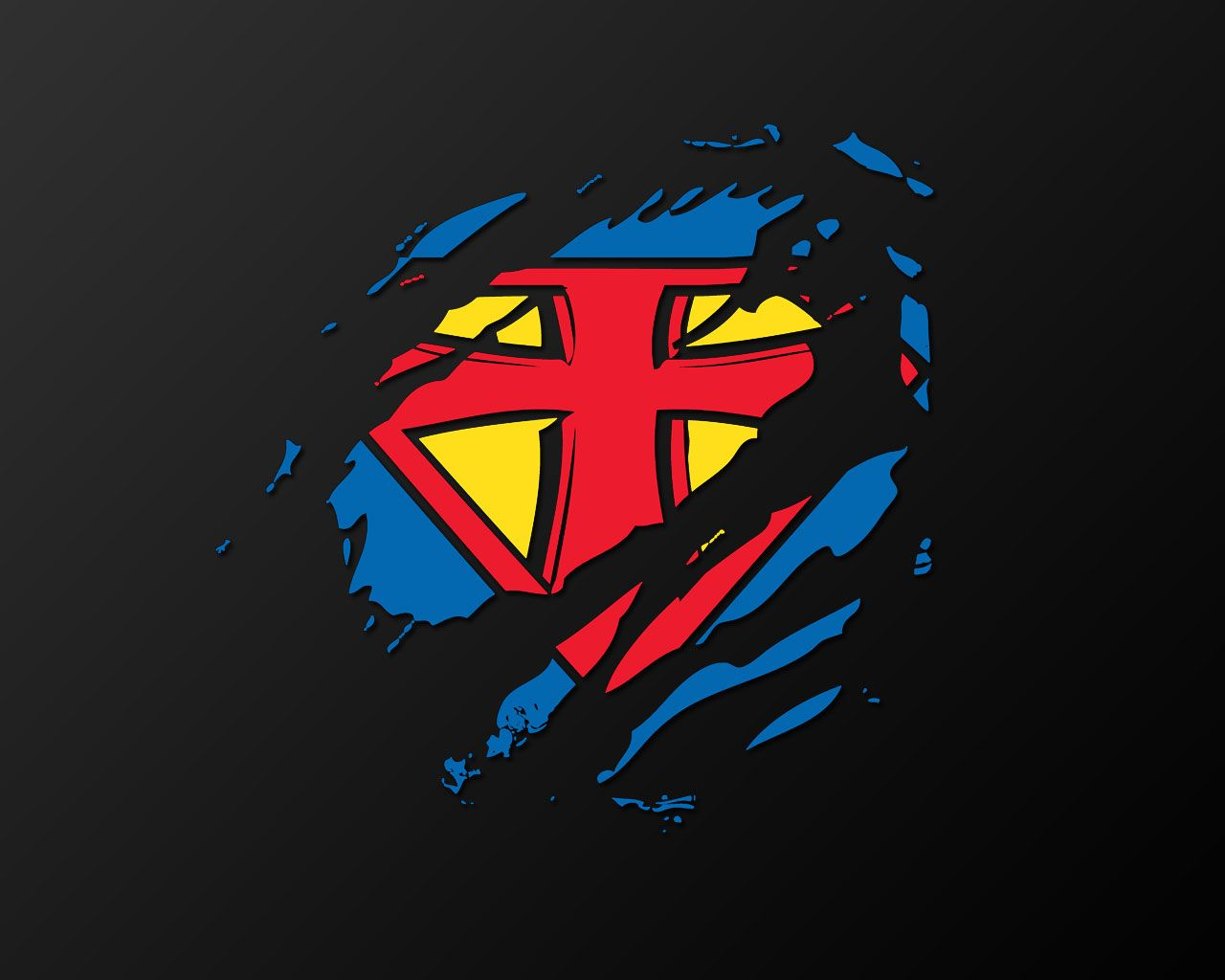 Super Jesus Wallpaper , Christian Wallpapers and Backgrounds