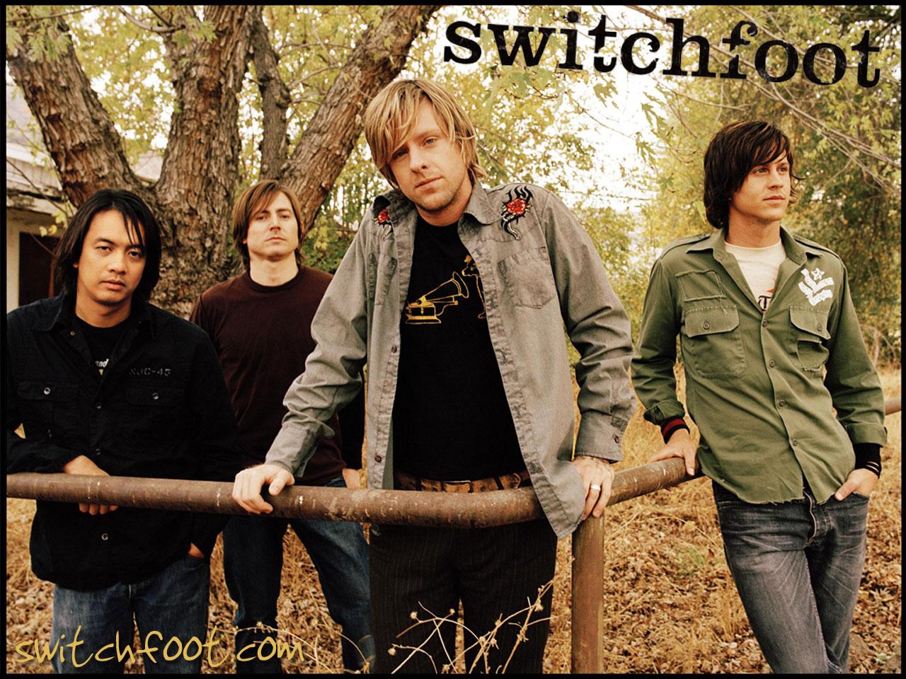 Switchfoot christian music papel de parede imagem