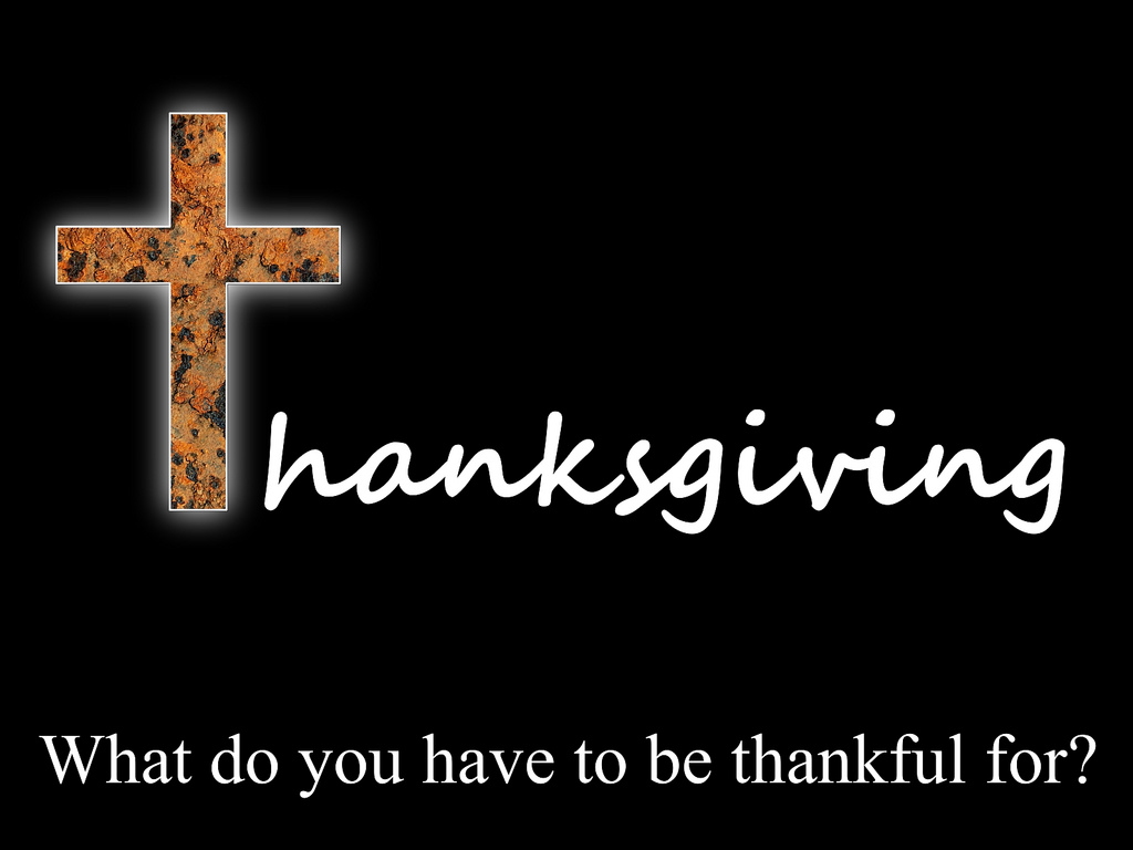 Thanksgiving Wallpaper - Christian Wallpapers and Backgrounds